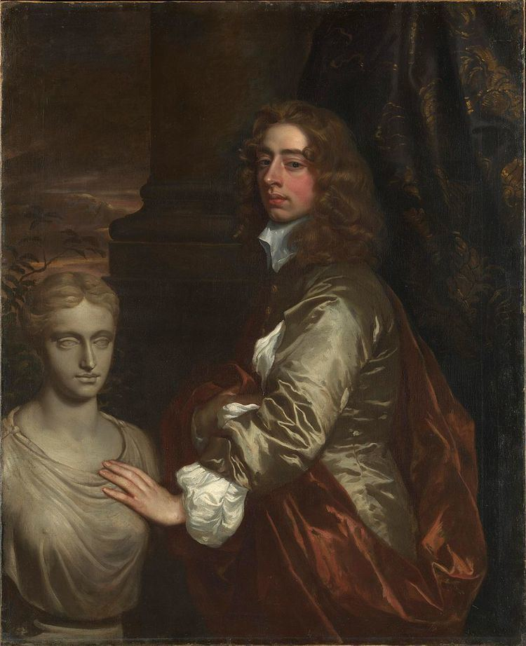 Henry Capell, 1st Baron Capell of Tewkesbury
