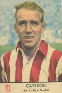Henry Carlsson Pes Miti del Calcio View topic Henry CARLSSON 19451950