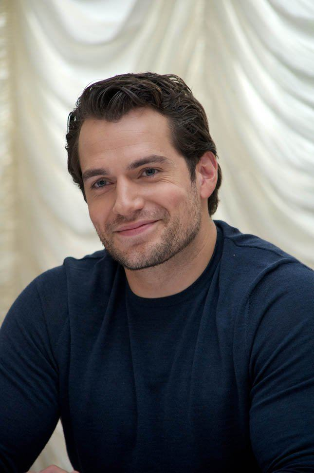 Henry Cavill Henry Cavill will not be in Fifty Shades of Grey sequel