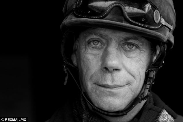 Henry Cecil Leon idailymailcoukipix20130615article2342276