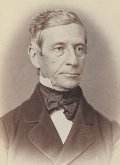 Henry Chapman (American politician)