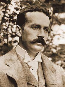 Henry Chapman Mercer httpsuploadwikimediaorgwikipediacommonsthu