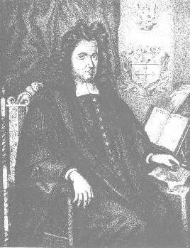 Henry Chauncy