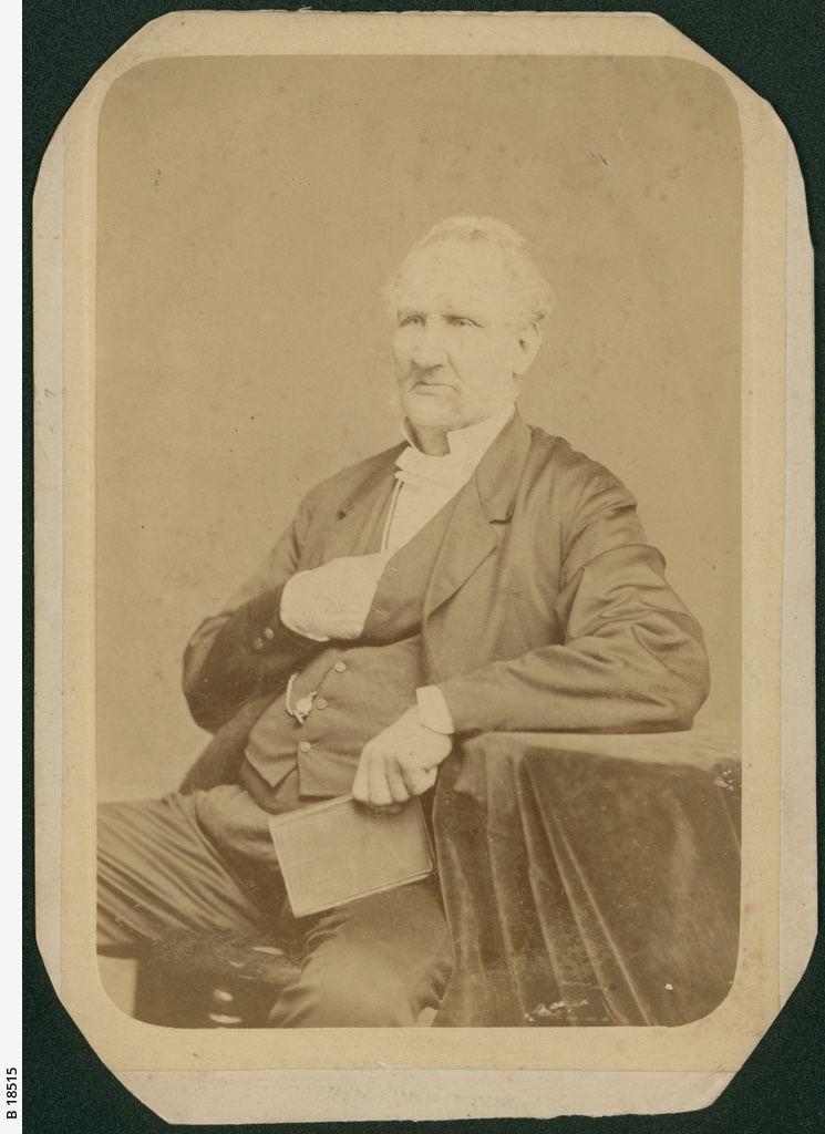 Henry Cheetham Henry Cheetham pastor Wikipedia