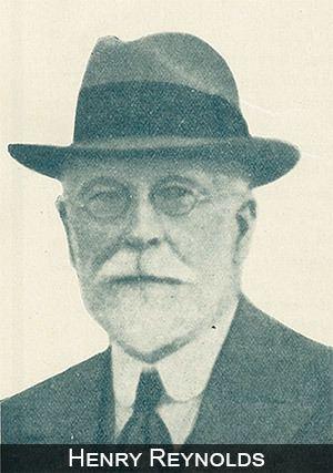 Henry Chidley Reynolds Henry Chidley Reynolds 1849 1925 Genealogy