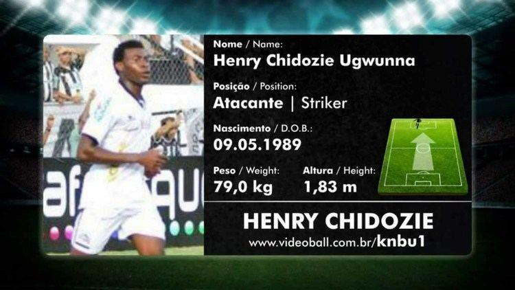 Henry Chidozie Henry Chidozie Atacante Melhores Momentos YouTube
