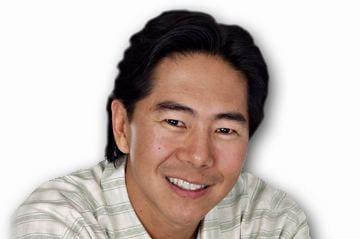 Henry Cho 9 Asian Comedians Stuff Asian People Like Asian Central