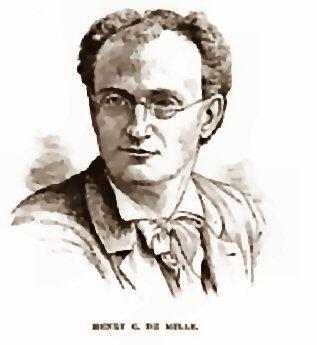 Henry Churchill de Mille