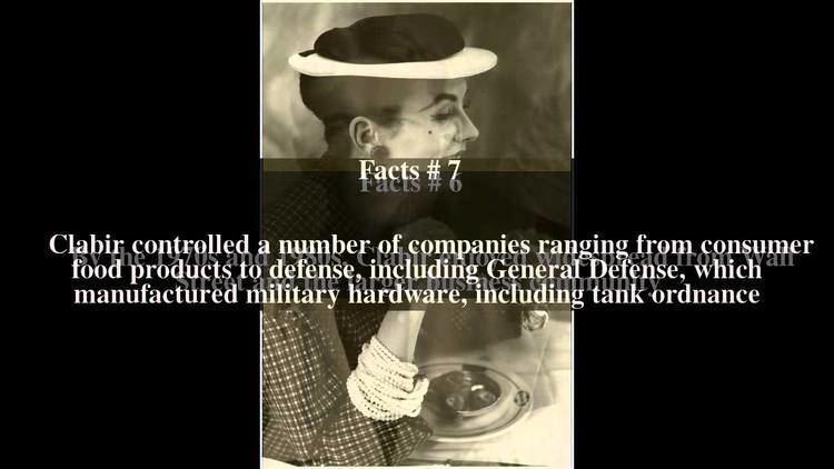 Henry Clarke (American businessman) Henry Clarke American businessman Top 15 Facts YouTube