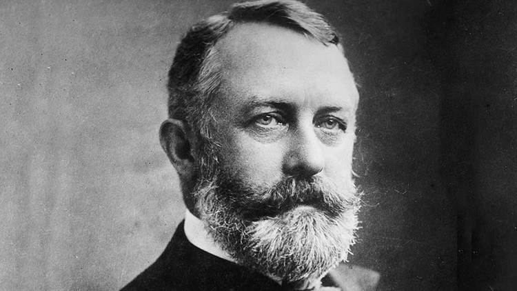 Henry Clay Frick Pittsburgh Titan Henry Clay Frick Was The Gilded Ages Man Of Steel