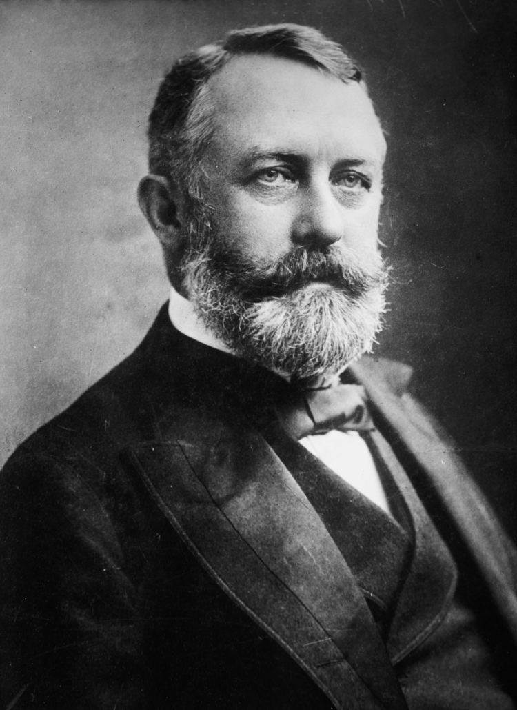 Henry Clay Frick Henry Clay Frick Wikipedia the free encyclopedia
