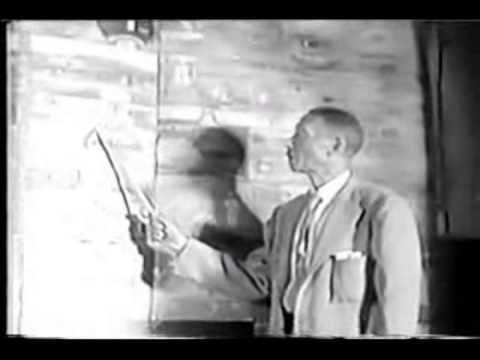 Henry Clifford Kinley 1958 Film of Dr Henry C Kinley Part 1 YouTube