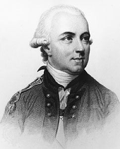 Henry Clinton (British Army officer, born 1730) Sir Henry Clinton British military officer Britannicacom