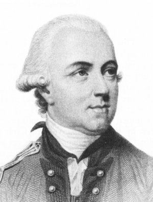 Henry Clinton (British Army officer, born 1730) The Life of Revolutionary British General Sir Henry Clinton