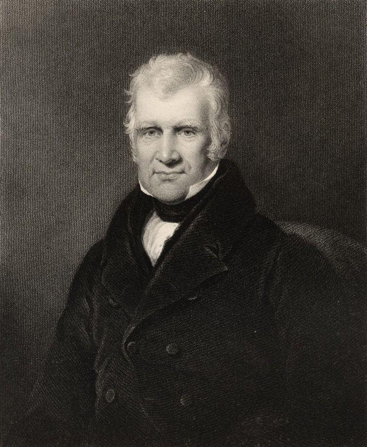 Henry Clutterbuck