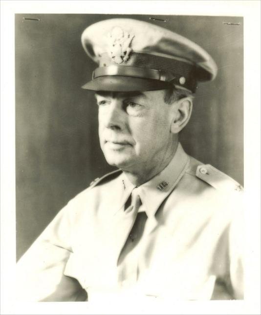 Henry Conger Pratt