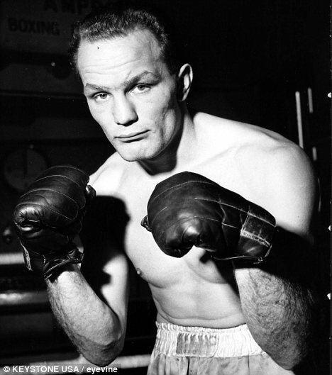 Henry Cooper Modest decent faithful he was a sporting superstar of