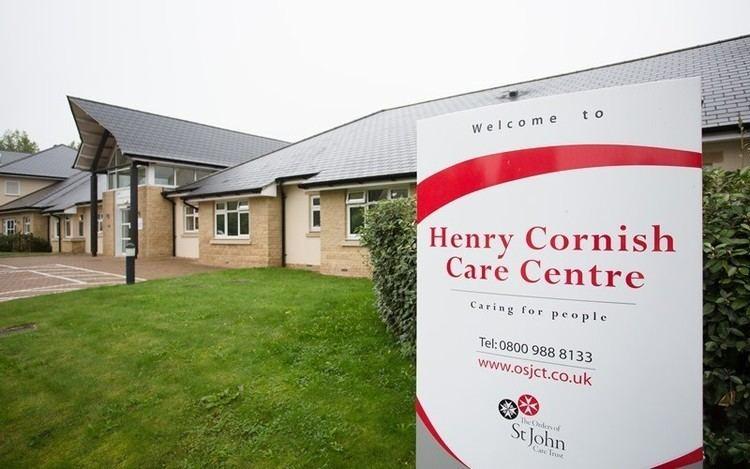Henry Cornish Henry Cornish Care Centre OSJCT