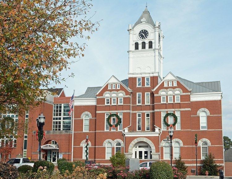 Henry County Courthouse (Georgia)