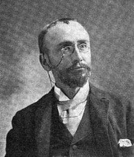 Henry Cuyler Bunner FileHenry Cuyler Bunnerjpg Wikimedia Commons
