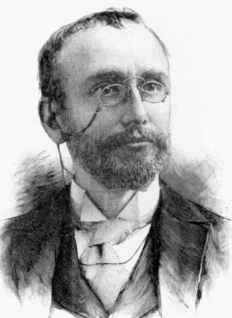 Henry Cuyler Bunner Henry Cuyler Bunner American writer Britannicacom
