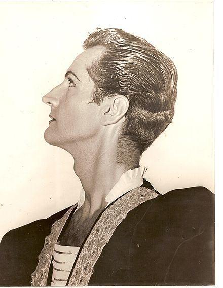 Henry Danton Henry Danton in 1951 Laurels 95 year old ballet master i likey