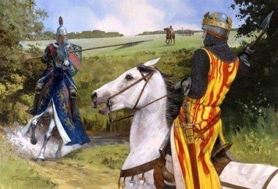 Henry de Bohun Bannockburn and Robert the Bruce Highland Titles Community