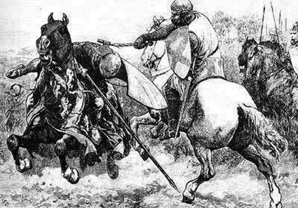 Henry de Bohun The Mystery of Bannockburn Jeff Nisbet39s Mythomorph