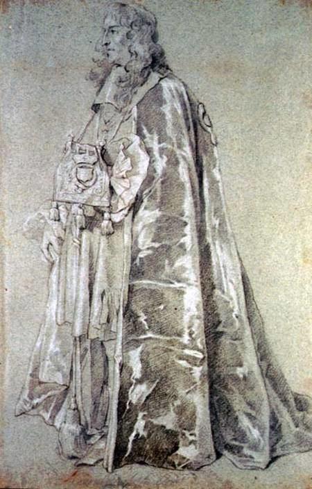 Sir Henry de Vic, 1st Baronet