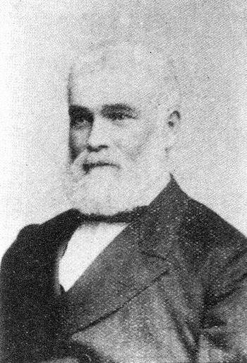 Henry Dodson
