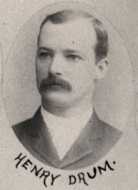 Henry Drum