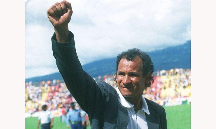 Henry Duarte Henry Duarte el nuevo tcnico de la Seleccin Nacional de Futbol