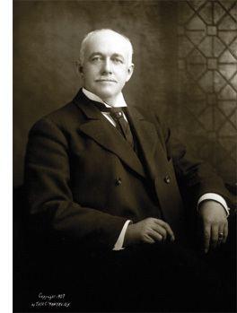 Henry E. Huntington General Press Kit About Henry E Huntington