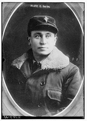 Henry Edgar Roethe httpsuploadwikimediaorgwikipediacommonsthu