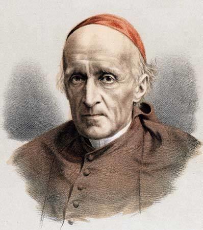 Henry Edward Manning Henry Edward Manning British cardinal Britannicacom