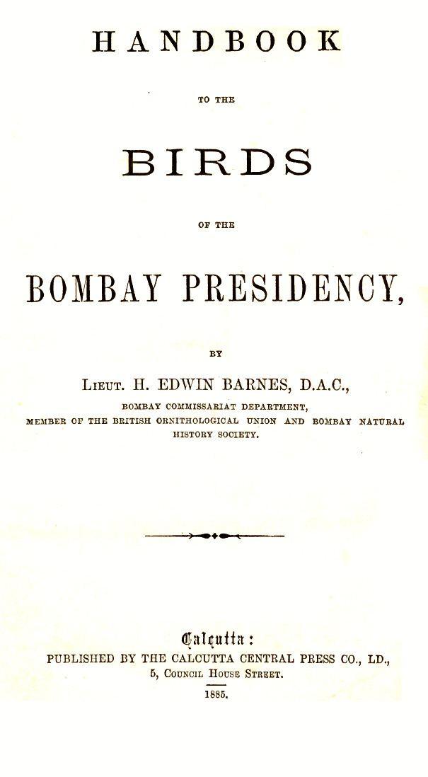 Henry Edwin Barnes