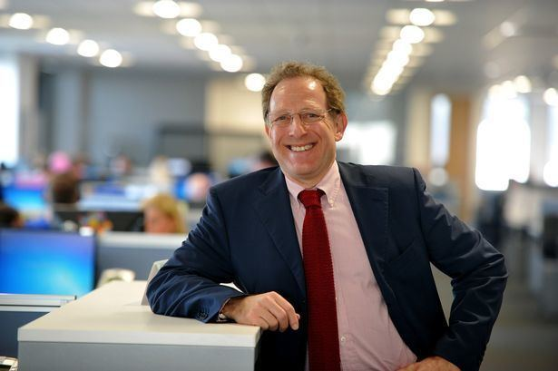 Henry Engelhardt Admiral boss in line for 33m payday as Cardiffbased firm