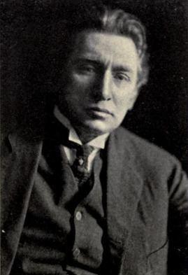 Henry F. Gilbert