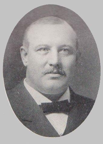 Henry F. Hagemeister