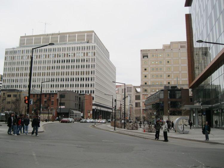 Henry F. Hall Building httpsuploadwikimediaorgwikipediacommonsdd