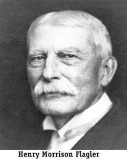 Henry Flagler Henry Morrison Flagler Wikipdia