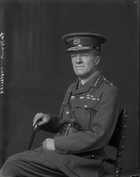 Henry Fleetwood Thuillier