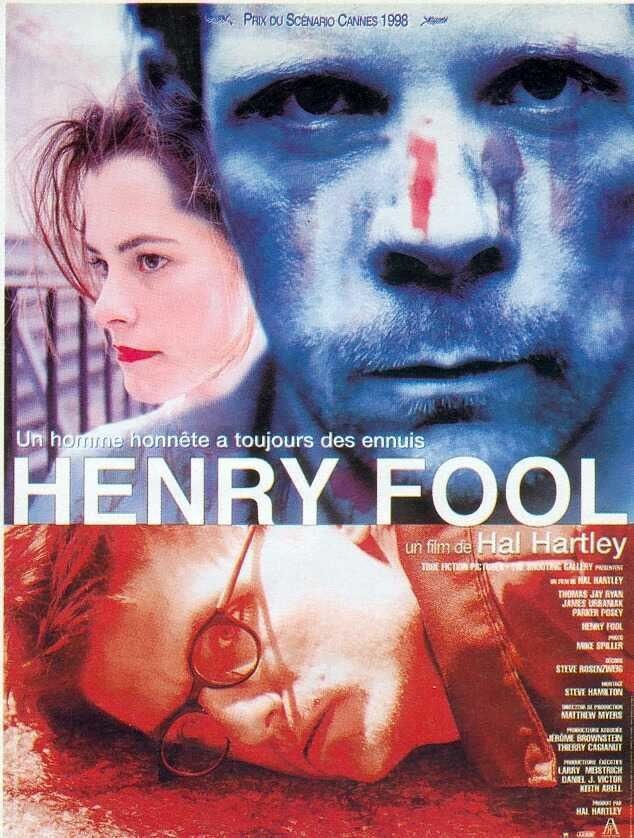 Henry Fool Henry Fool Movie Tickets Theaters Showtimes and Coupons