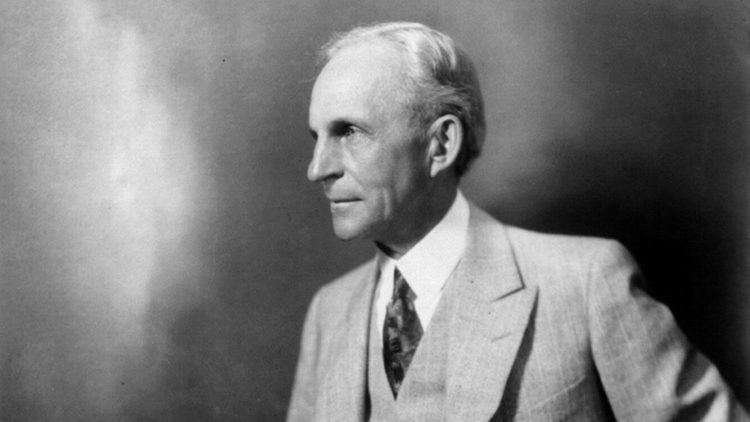 Henry Ford How Henry Ford Changed the World
