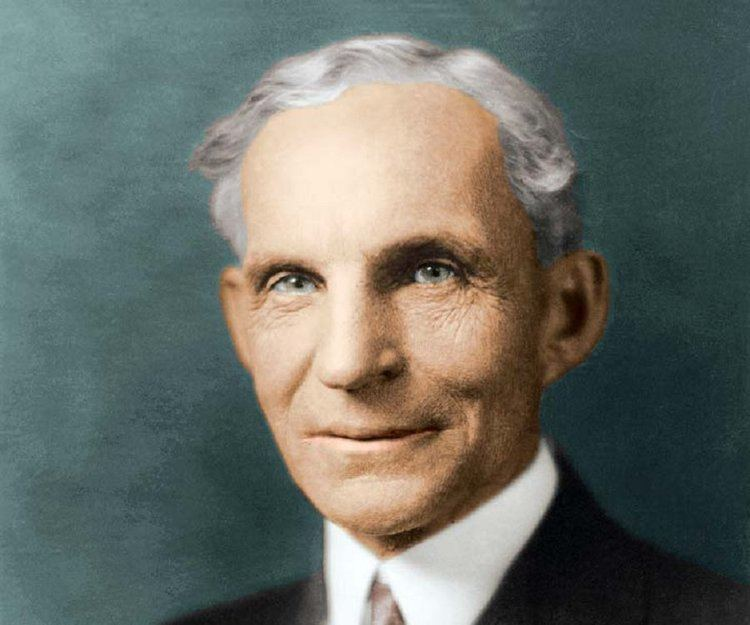 Henry Ford Henry Ford Biography Childhood Life Achievements amp Timeline