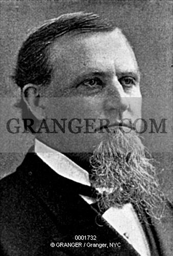 Henry Francis Bowers Image of HENRY FRANCIS BOWERS 18371911 Founder Of The American