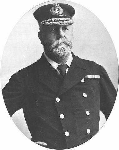 Henry Frederick Stephenson