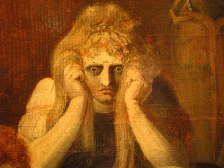 Henry Fuseli Photos Works from the collection at the Smith College