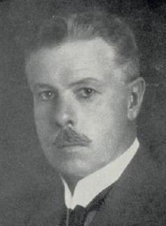 Henry Garling