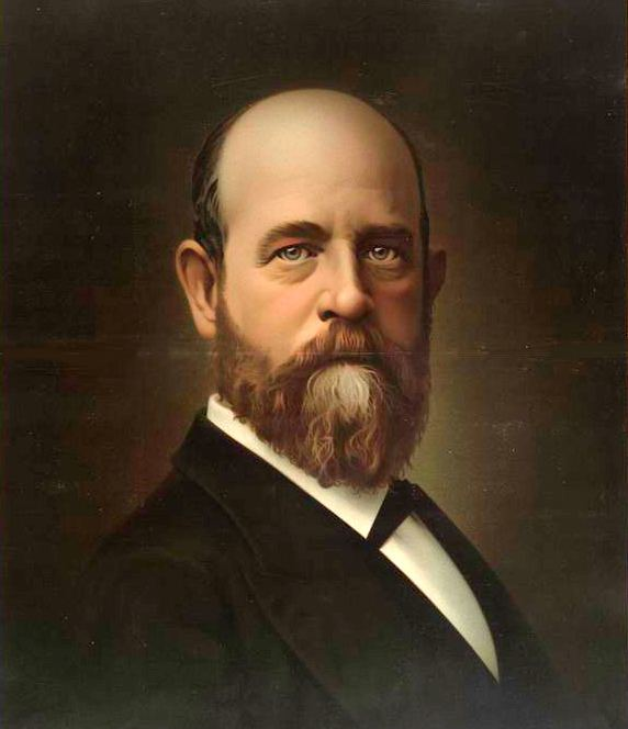 Henry George Common GroundUSA A Synopsis of Henry George39s